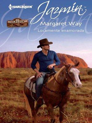 cover image of Locamente enamorada
