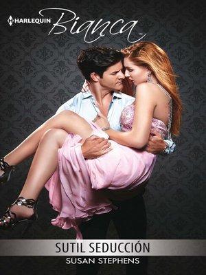 cover image of Sutil seducción