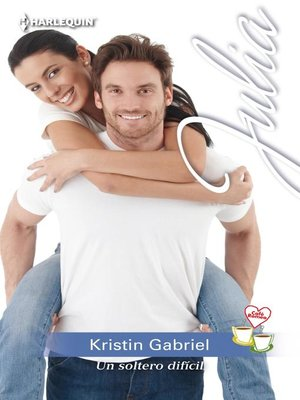cover image of Un soltero difícil