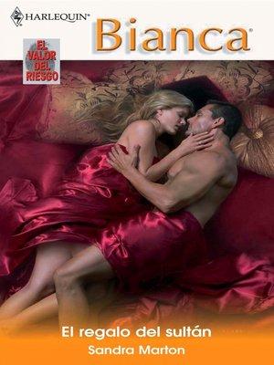 cover image of El regalo del sultán