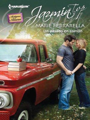 cover image of Un pasado en común