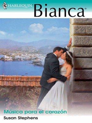 cover image of Música para el corazón
