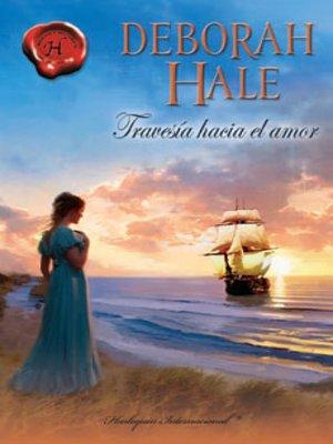 cover image of Travesía hacia el amor