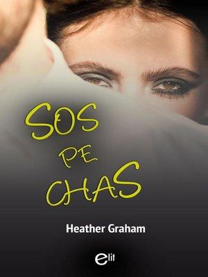 cover image of Sospechas