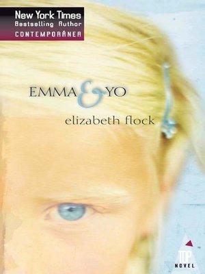 cover image of Emma y yo