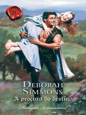 cover image of À procura do destino