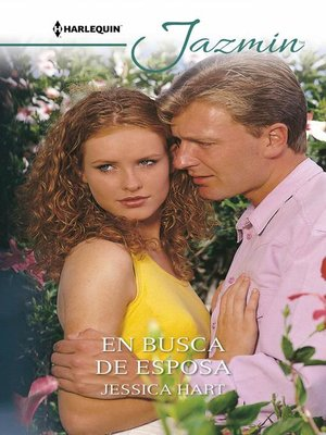 cover image of En busca de esposa