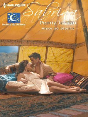 cover image of Amor no deserto