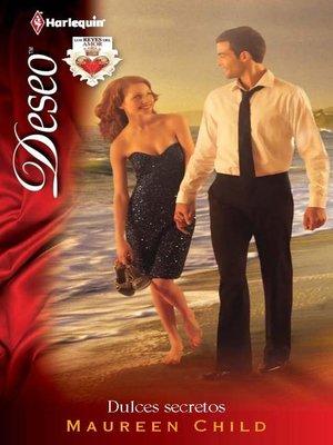 cover image of Dulces secretos