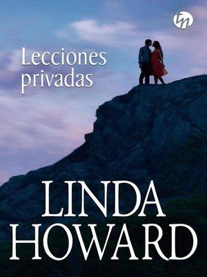 cover image of Lecciones privadas