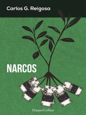 cover image of Narcos