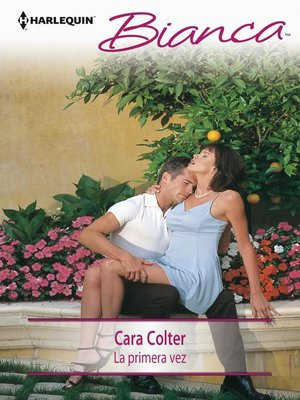 cover image of La primera vez