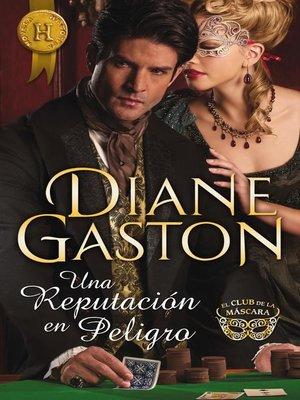 cover image of Una reputación en peligro