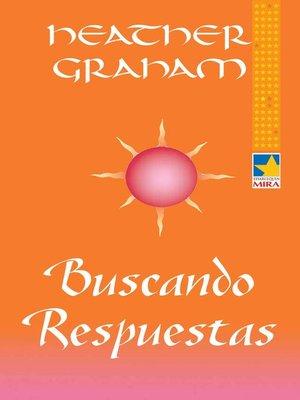 cover image of Buscando respuestas