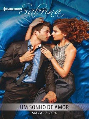 cover image of Um sonho de amor