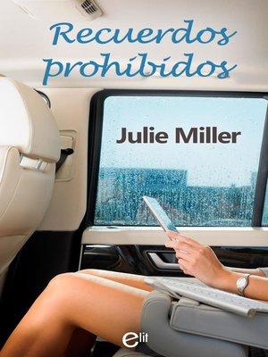 cover image of Recuerdos prohibidos