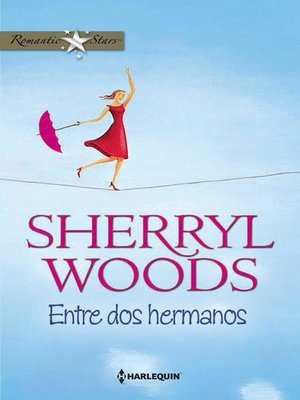 cover image of Entre dos hermanos