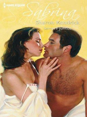 cover image of Sempre juntos