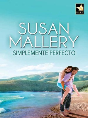 cover image of Simplemente perfecto