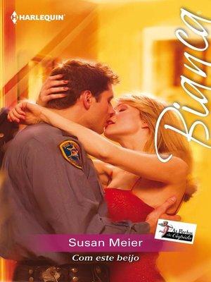 cover image of Com este beijo