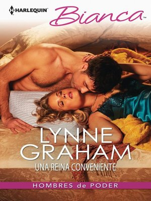 cover image of Una reina conveniente