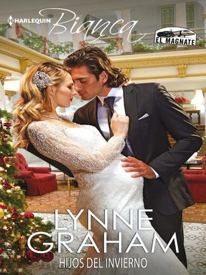 cover image of Hijos del invierno