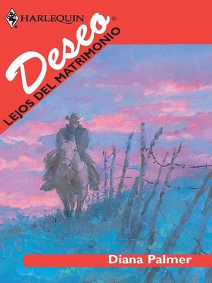 cover image of Lejos del matrimonio