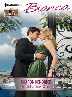 cover image of Reconciliación en Grecia