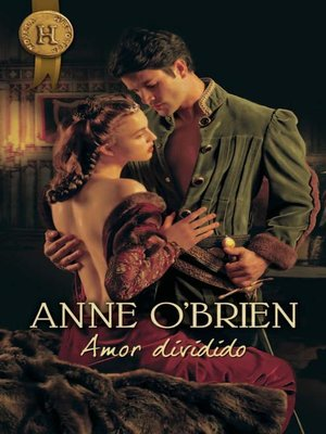 cover image of Amor dividido