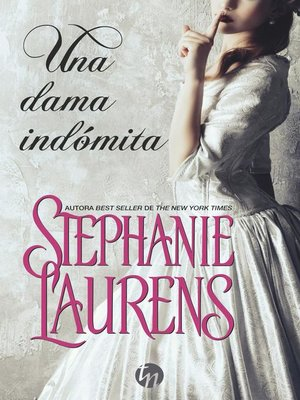 cover image of Una dama indómita