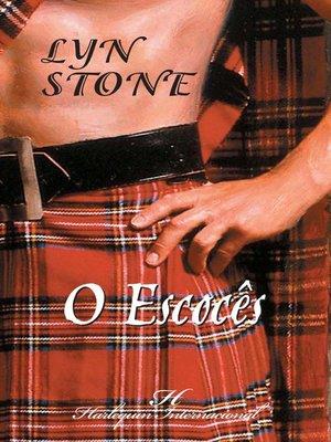 cover image of O escocês