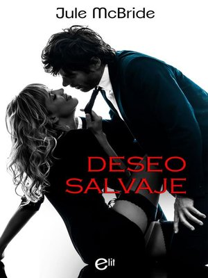 cover image of Deseo salvaje