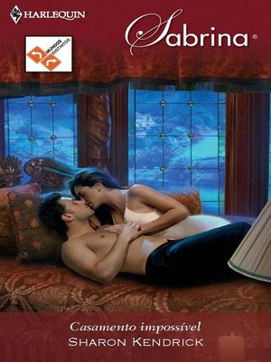 cover image of Casamento impossível