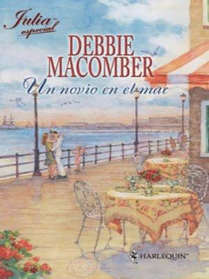 cover image of Un novio en el mar