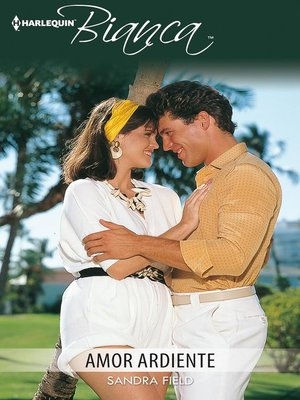 cover image of Amor ardiente
