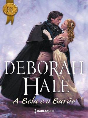 cover image of A bela e o barão