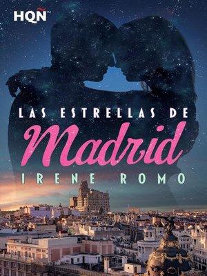 cover image of Las estrellas de Madrid (Sin fronteras 2)