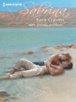 cover image of Desejo proibido