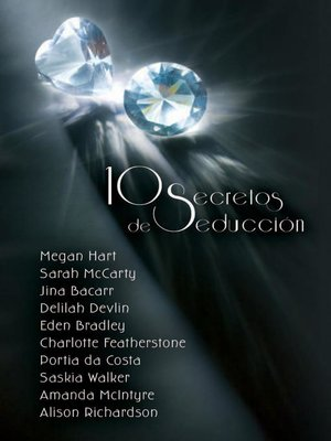 cover image of 10 secretos de seducción