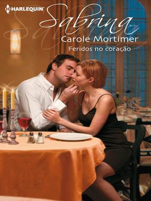 cover image of Feridos no coração