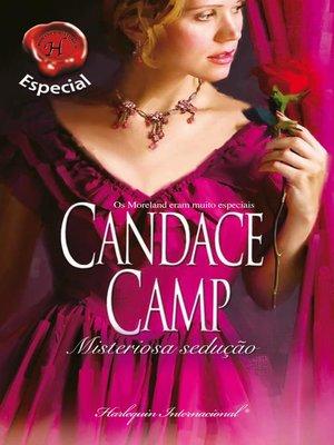 cover image of Misteriosa sedução