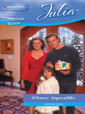 cover image of Deseos imposibles