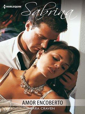 cover image of Amor encoberto