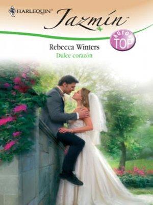 cover image of Dulce corazón