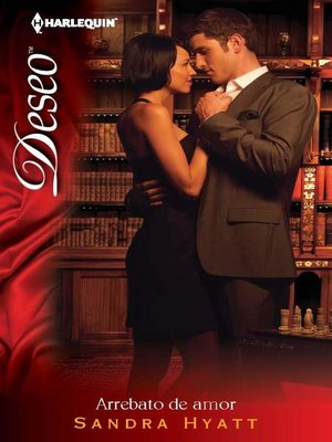 cover image of Arrebato de amor