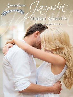 cover image of El novio perfecto