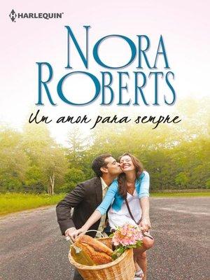 cover image of Um amor para sempre