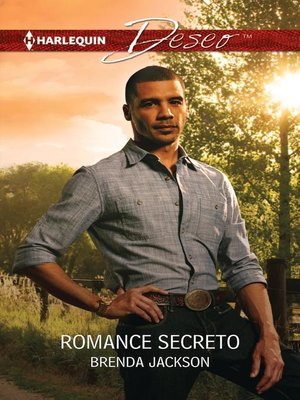 cover image of Romance secreto