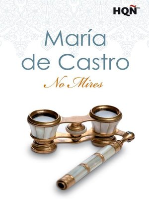 cover image of No mires