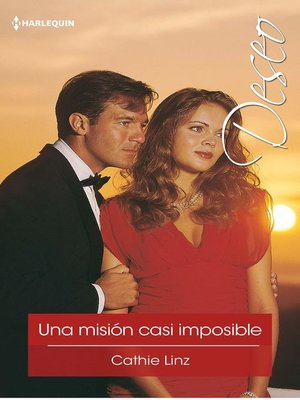 cover image of Una misión casi imposible
